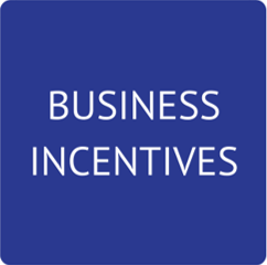Business Incentives Button