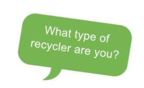 Recycler Are You