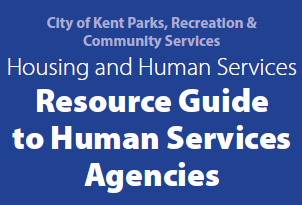 Guide to Human Services Agencies