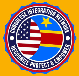 Congolese Integration Network logo