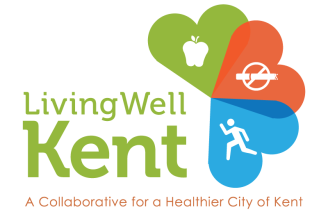 Living Well Kent logo