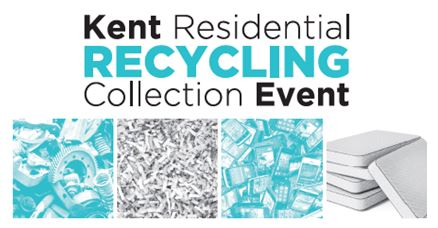 Recycling Collection Events | City of Kent