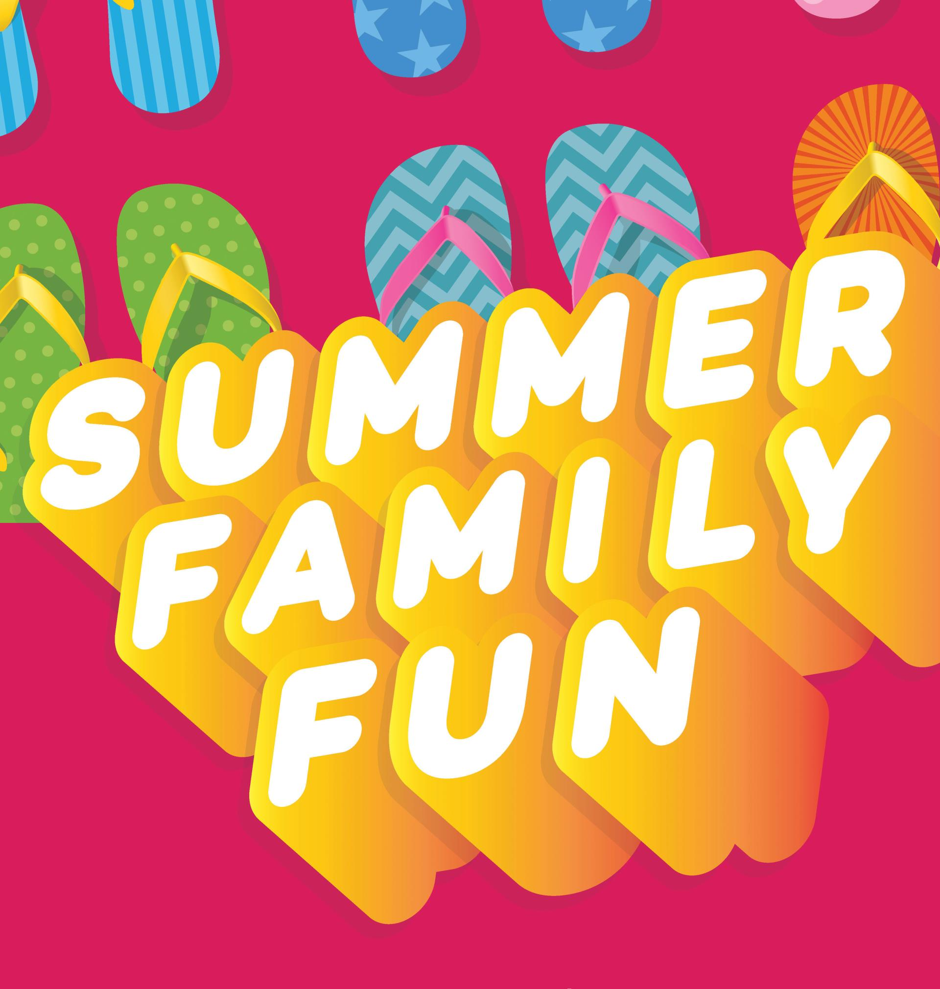 There are lots of free, family-friendly activities in Kent this summer.