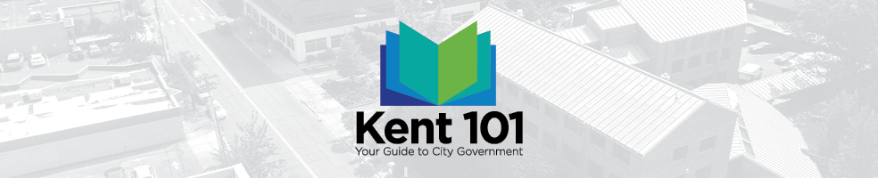 Kent 101 Website Banner