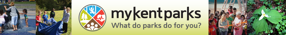 Take My Kent Recreation Plan Survey