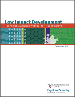 Low Impact Development Manual