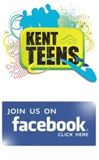Kent teens facebook