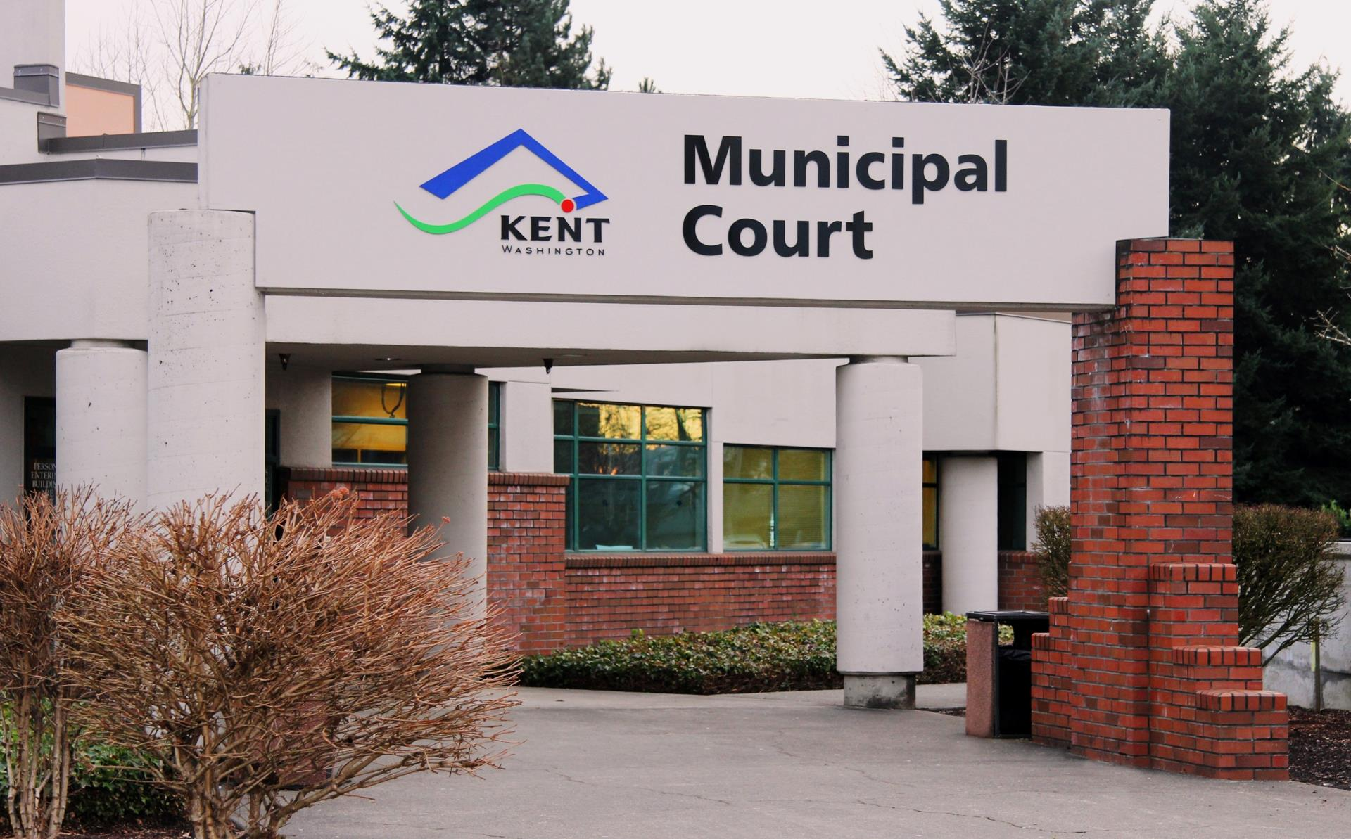 Municipal Court | City of Kent