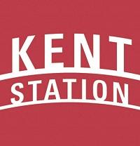 Kent Station Logo