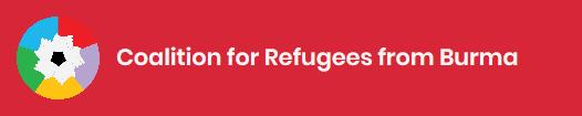 Burma Refugees Coalition logo
