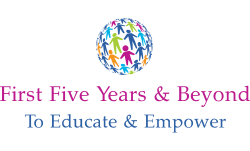 First Five Years & Beyond logo