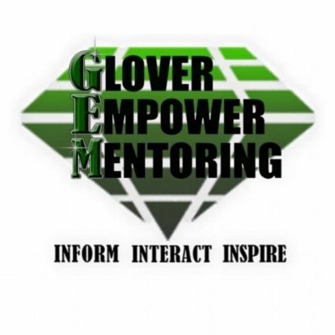 Glover Empowerment Mentoring logo