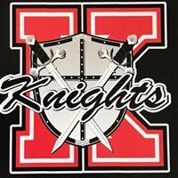 Kent Knights logo