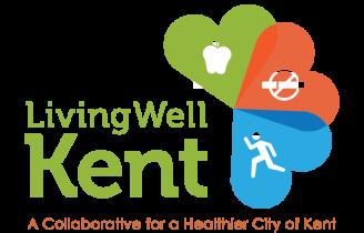 Living Well Kent logo