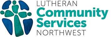 Lutheran Community Svcs NW logo