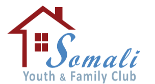 Somali Youth & Family Club logo
