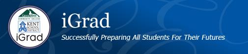 iGrad logo