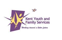Kent Youth & Family Svcs logo