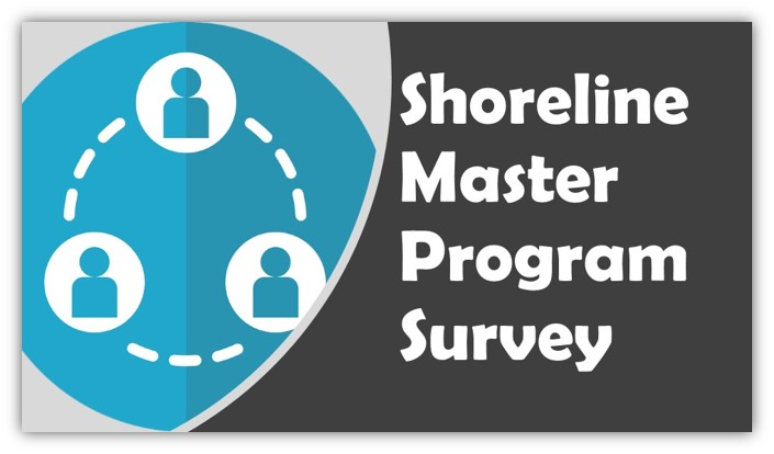 Shoreline Master Program Survey